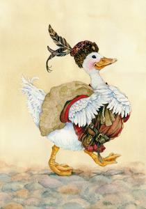 Quackling 2 by Wendy Edelson