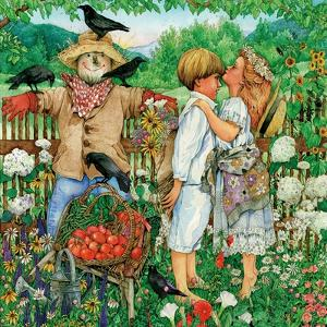 Summer Kiss by Wendy Edelson