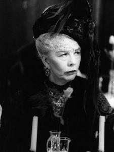 Wendy Hiller in the Film Murder on the Orient Express