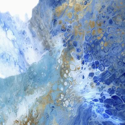Blue Surf III