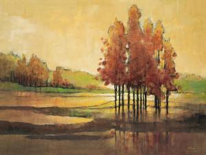 Dawn Till Day by Wendy Kroeker