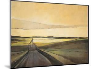 Long Road by Wendy Kroeker