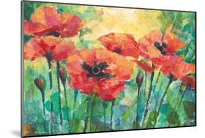 Oriental Poppies by Wendy Kroeker