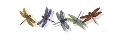 Wings of Splendor II by Wendy Russell