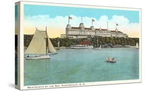 Wentworth by the Sea, Portsmouth, New Hampshire