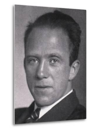 Werner Heisenberg, Theoretical Physicist, Was Awarded the 1932 Nobel Prize