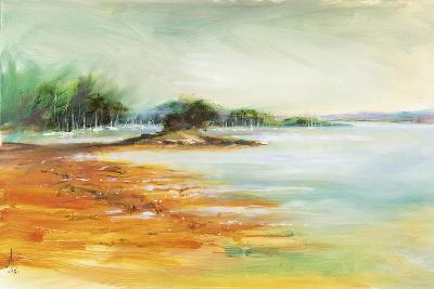 West Coast Inlet-Anne Farrall Doyle-Giclee Print