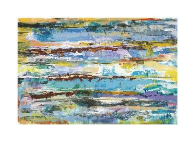 West River III-Don Wunderlee-Giclee Print