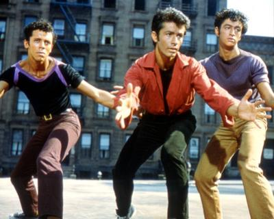 West Side Story (1961)