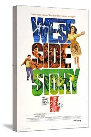 West Side Story, 1961