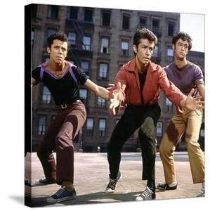 West Side Story, George Chakiris, 1961