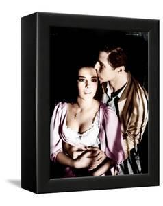 West Side Story, L-R: Natalie Wood, Richard Beymer, 1961