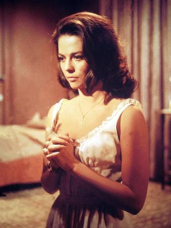 West Side Story, Natalie Wood, 1961