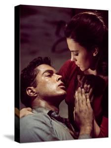 West Side Story, Richard Beymer, Natalie Wood, 1961