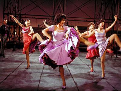West Side Story, Rita Moreno, 1961