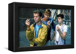 West Side Story, Russ Tamblyn, Tucker Smith, Tony Mordente, 1961