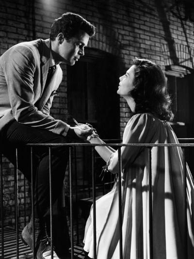 West Side Story--Photo