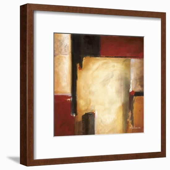 West-Noah Li-Leger-Framed Giclee Print