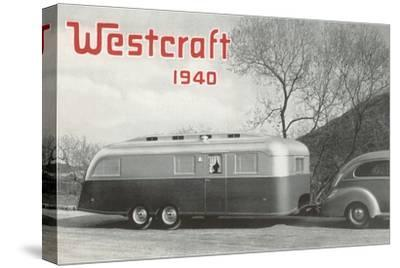 Westcraft Travel Trailer
