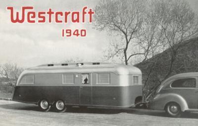 Westcraft Travel Trailer