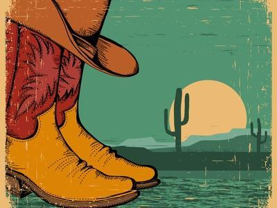https://imgc.artprintimages.com/img/print/western-background-with-cowboy-shoes-and-desert-landscape-on-old-paper_u-l-pn0mr40.jpg?artPerspective=n