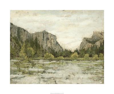 Western Landscape II-Megan Meagher-Limited Edition