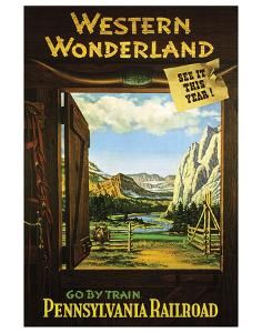 Western Wonderland