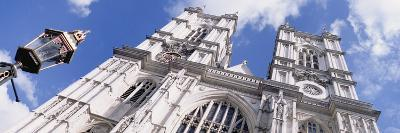 Westminster Abbey-Design Pics Inc-Photographic Print