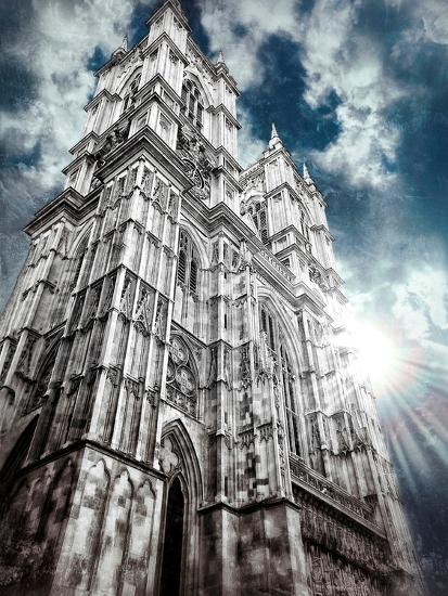 Westminster Abbey-Andrea Costantini-Photographic Print
