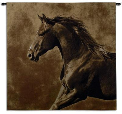 Westward Gallop