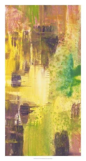 Wet on Wet I-Jennifer Goldberger-Premium Giclee Print