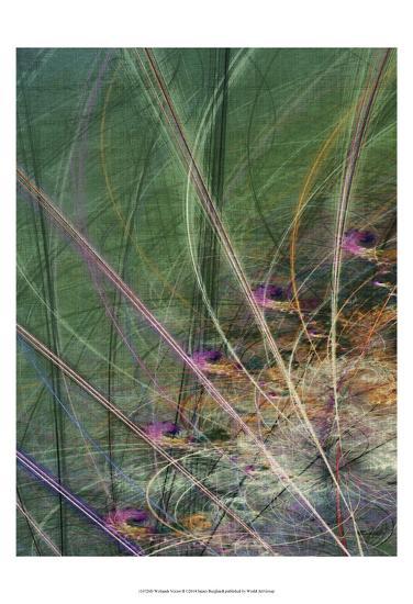 Wetland Vector II-James Burghardt-Art Print
