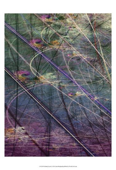 Wetlands Vector I-James Burghardt-Art Print