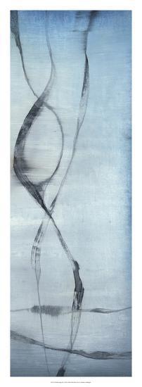 Whale Songs III-Jennifer Goldberger-Premium Giclee Print
