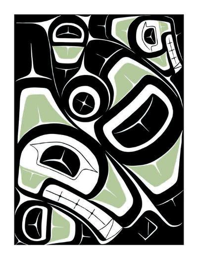 Whale-Derek Thomas-Giclee Print