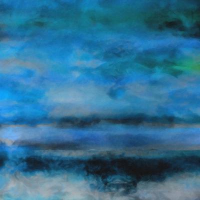 What a Color Art Series Abstract XI-Ricki Mountain-Art Print