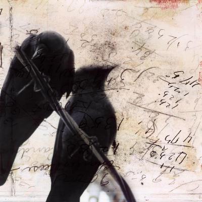 What Crows Reveal II-Ingrid Blixt-Art Print