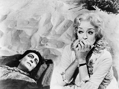 What Ever Happened to Baby Jane?, 1962--Photographic Print