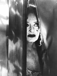 What Ever Happened to Baby Jane?, Bette Davis, 1962