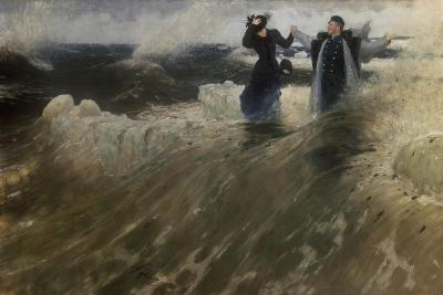 What Freedom! 1903-Ilja Efimowitsch Repin-Giclee Print