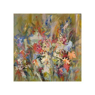 What if Nothing Really Mattered-Amy Dixon-Giclee Print