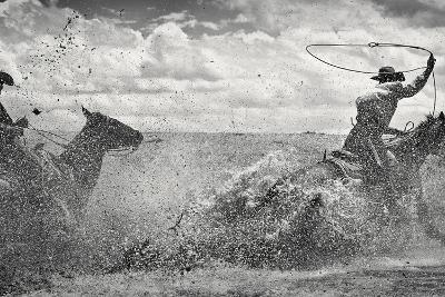 What it Takes-Dan Ballard-Photographic Print