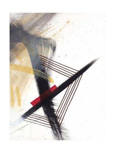 What Once Was Larger I-Jaime Derringer-Giclee Print