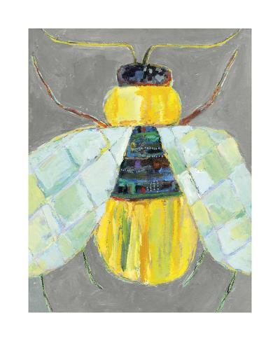 What's Bugging You? I-Staci Swider-Giclee Print