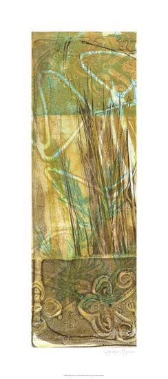 Wheat Grass I-Jennifer Goldberger-Limited Edition