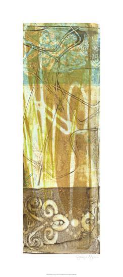 Wheat Grass II-Jennifer Goldberger-Limited Edition