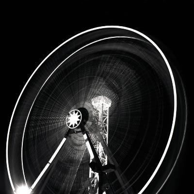 Wheel of Light-Hakan Strand-Giclee Print