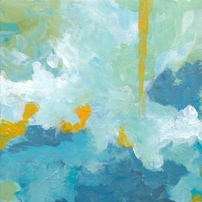 When Landscapes Dream 1-Jan Weiss-Art Print