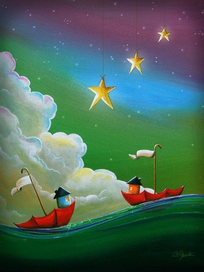 When Stars Align-Cindy Thornton-Art Print