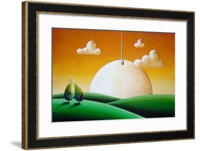 When Time Stands Still-Cindy Thornton-Framed Art Print